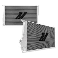 Mishimoto 2006–2013 BMW 335i/135i (Automatic) Performance Aluminum Radiator