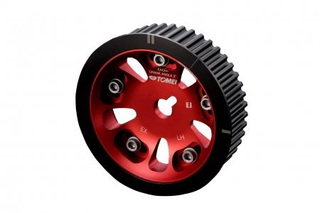 Tomei Adjustable Cam Gear EJ Single AVCS EX LH