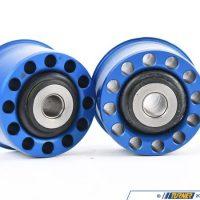 Turner Motorsport Sealed Monoball Rear Trailing Arm Bushings (pair) (RTAB) – V2.0 E36 E46 Z4