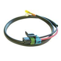 SPAL Jumper Harness w/ Metri-Pack Connector