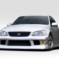 Duraflex 2000-2005 Lexus IS Series IS300 B-Sport Body Kit – 4 Piece