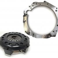 2JZGTE 1JZGTE VVTI Engine To BMW E90 E91 E92 E93 Stage 6 Twin Disc (1100ftlbs) Swap Kit