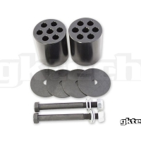 GK Tech Solid Engine Mounts | Nissan CA18/SR20/KA24