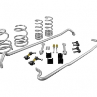 Whiteline Subaru WRX VA Grip Series Stage 1 Kit