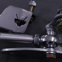 FDF Mini Mantis Angle Kit – Nissan 370Z / Infiniti G37