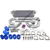 CX Racing New FMIC Turbo Intercooler kit For MazdaSpeed 3 MS3 MazdaSpeed3