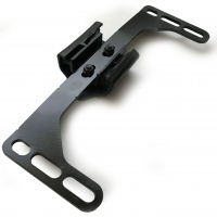 Collins Lexus GS300(94-97)/SC300/SC400/Toyota Supra to 350Z Transmission Crossmember and Mount
