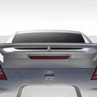 Duraflex  2009-2020 Nissan 370Z Z34 N-4 Rear Trunk Wing Spoiler – 1 Piece