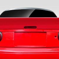 Duraflex  1990-1997 Mazda Miata RBS Wing Spoiler – 1 Piece