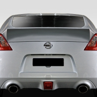 Duraflex  2009-2020 Nissan 370Z Z34 RBS Rear Wing Spoiler – 1 Piece