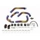 Perrin 02-14 Subaru WRX / 04-19 STi / 08-11 Impreza (NA) Subaru Pulley Cover – Hyper Teal