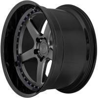 BC Forged LE05 (set)