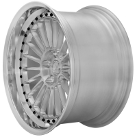 BC Forged LE20 (set)