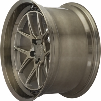 BC Forged LE52 (set)