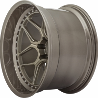 BC Forged LE53 (set)