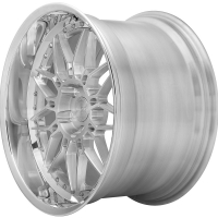 BC Forged LE90 (set)