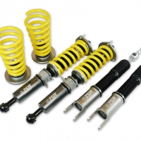ISR PRO Series Coilovers | Nissan 370Z / Infiniti G35, G37, Q40, Q60