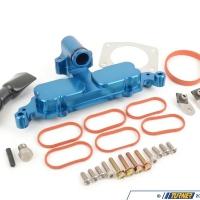 Turner Motorsport M50 Manifold Conversion Adapter Kit (To install OBDI manifold on an M52/S52)