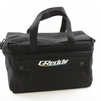 GReddy Small Tool Bag – Black