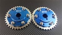 P2M ADJUSTABLE SR20DE[T] CAM SPROCKETS
