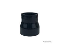 P2M REDUCER HOSE : 2.75-3.00″ ID – BLACK