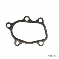 P2M NISSAN S14/15 SR20DET (5 HOLE) TURBO OUTLET GASKET