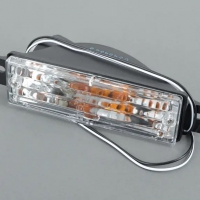 Turner Motorsports x Depo Clear Turn Signal Set – E30 (from 1988)