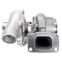 Garrett Turbocharger, GEN2 GTX2867R, w/ .58 A/R T3 inlet, 3″ GT VBAND Exit Turbine Housing