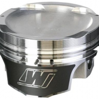 Wiseco Volvo B230 -14cc Dish 1.530×3.799 (96.5mm) Custom Pistons (Special order)