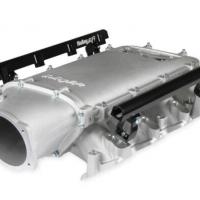 Holley Modular Ultra Lo-Ram EFI Manifold LS1/2/6