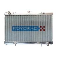 Koyo 05-11 Lotus Elise/Exige 1.8L I4 Radiator