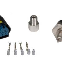 Haltech Bosch 145 PSI Fuel / Oil Pressure & Temperature Sensor