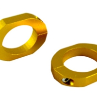 Whiteline Sway Bar Aluminum 21-22mm Lateral Lock Kits
