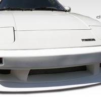 Duraflex GP-1 Front Bumper – 1979-1985 Mazda RX7