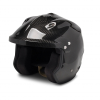 Pyrotect Pro Airflow Open Face Carbon SA2020