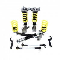 ISR Genesis Coupe Coilover Replacement Front Shock