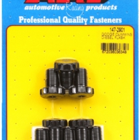ARP Flexplate Bolt Kit – Dodge Cummins 5.9L 12V/24V, 8 pieces   147-2901